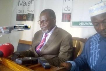 Présidentielle: La Mission d'Observation de la Diaspora Africaine condamne la déclaration de l'UE