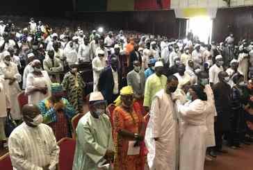 Guinée : Le monde syndical rend un dernier hommage à Louis M'Bemba Soumah