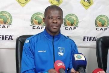Tournoi UFOA U20 : Dian Bobo Baldé dévoile la liste des 28 joueurs sélectionnés