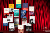 Le prix Goncourt 2020 est attribué à Hervé Le Tellier pour