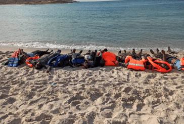 Près de 100 morts dans plusieurs naufrages au large de la Libye