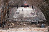 Explosion à Nashville : l'acte est vraisemblablement intentionnel
