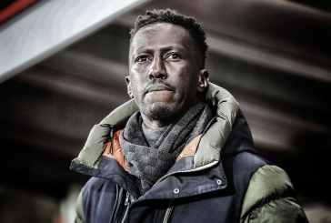 Mbaye Leye avant Malines-Standard: «J'aimerais que mes joueurs restent davantage debout»