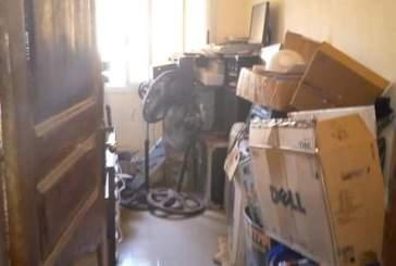 Kouroussa : La radio rurale cambriolée par des inconnus, plusieurs matériels emportés