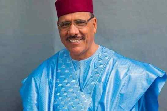 Présidentielle au Niger: Mohamed Bazoum déclaré vainqueur, selon les résultats provisoires
