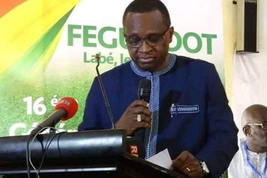 Le Président Antonio Souaré est bel et bien éligible à la présidence de la FÉGUIFOOT