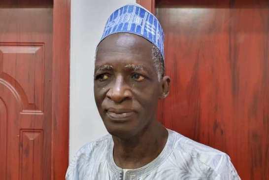 Guinée/Baadiko Bah : « Tous les résultats des législatifs ont été fabriqués »
