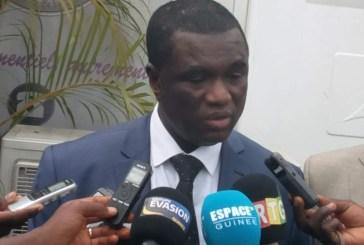 Guinée/Le nouveau Directeur Général de la SEG : « dans sa promesse d'agir et agir vite »