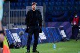 PSG : pas de débat, Pochettino va rester sur le banc