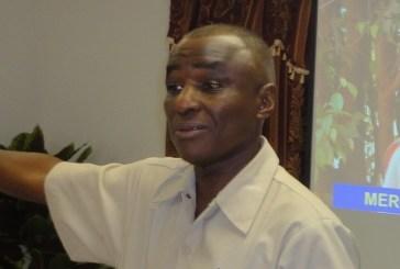 Mercato des mines : Après la CBG et la Société des Bauxites de Guinée, Bachir Diallo, le Cristiano Ronaldo des mines pose ses valise chez Dynamique Mining