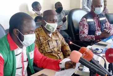 ANSS : Dr Sakoba annonce l'exigence des cartes de vaccination pour les voyages