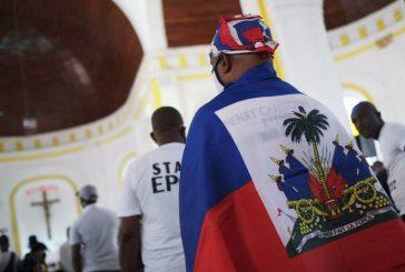 Le président Jovenel Moïse inhumé en Haïti