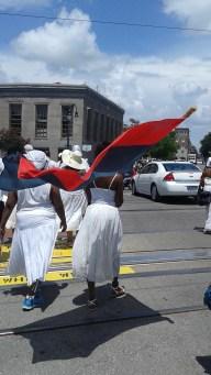 Maafa New Orleans | July 2015