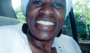Granny deported from US is a serial thief in Kenya: