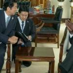VIDEO:Here's Why This Japanese Official Knelt Before Uhuru