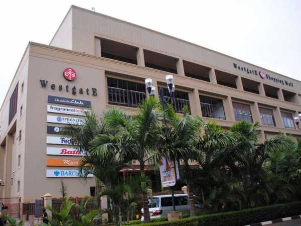 Westgate shopping mall in Westlands, Nairobi, following its reopening after the September 21, 2013 attack by al Shabaab fighters. /FILE