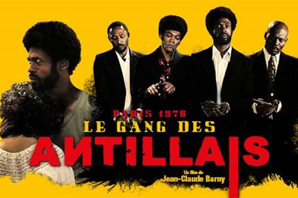 Le Gang des Antillais et le BUMIDOM