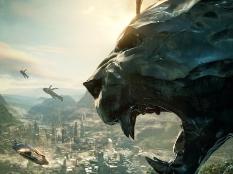 Black Panther, le super-héros Noir de Marvel