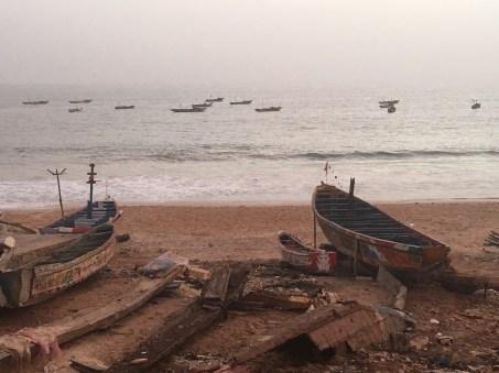 Yenn Fishing Village