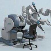 Diastasi dei retti robot e REPA