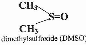 DMSO (Dimethylsulfoxid)