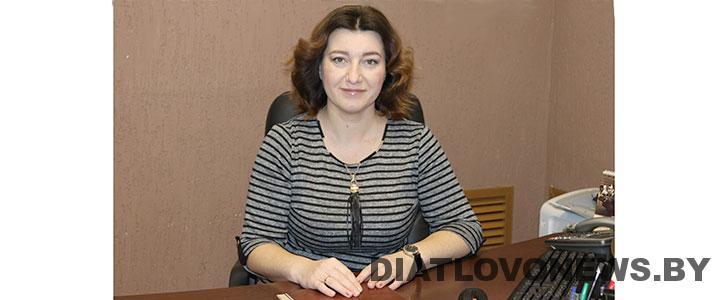 """Галоўны рэдактар газеты """"Перамога"""""""