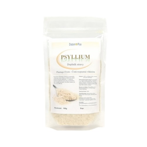 Psyllium DIatomPlus 100g
