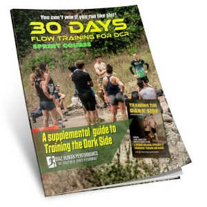 30 Days Flow Training for OCR