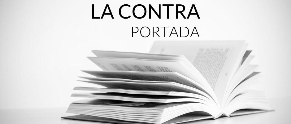 """La ContraPortada (54) - """"Aprendiendo de las drogas"""""""