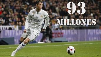 1. Cristiano Ronaldo (Real Madrid)
