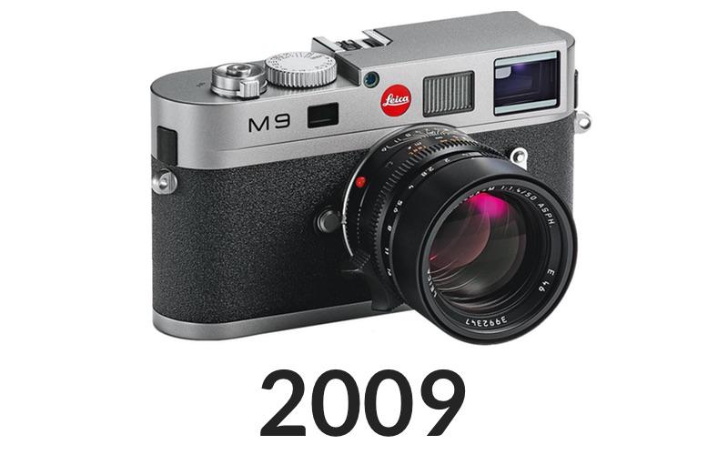 Leica-M9-2009