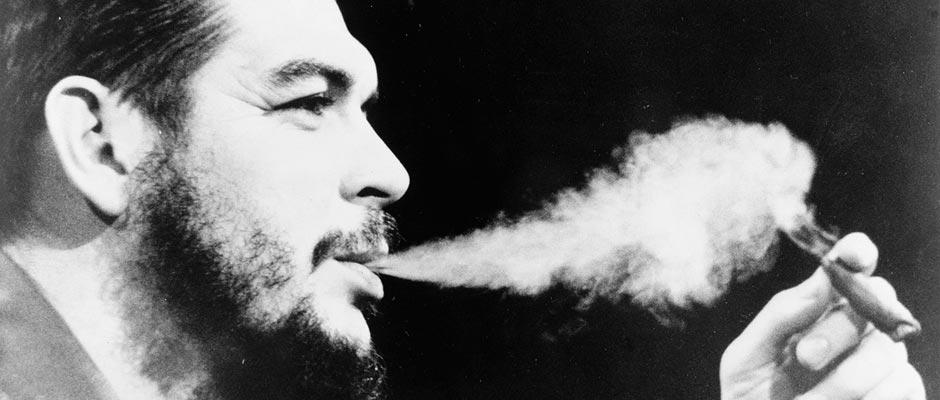 ¿Era médico el Che Guevara?