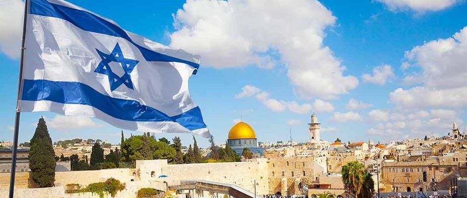 Jerusalén otra vez