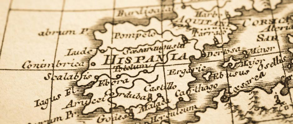 Hispania-Mapa-Antiguo