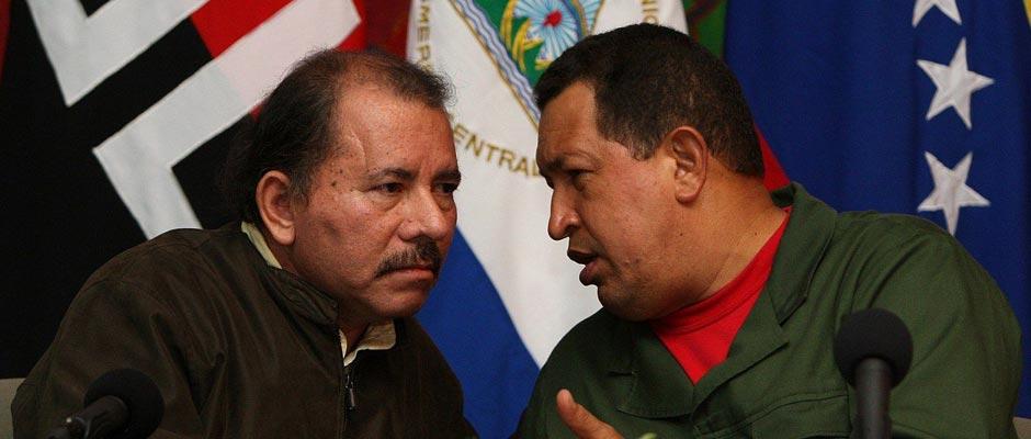 Ortega, el chavismo chiquito