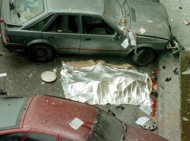 Zamarreño Rentería ETA 1998