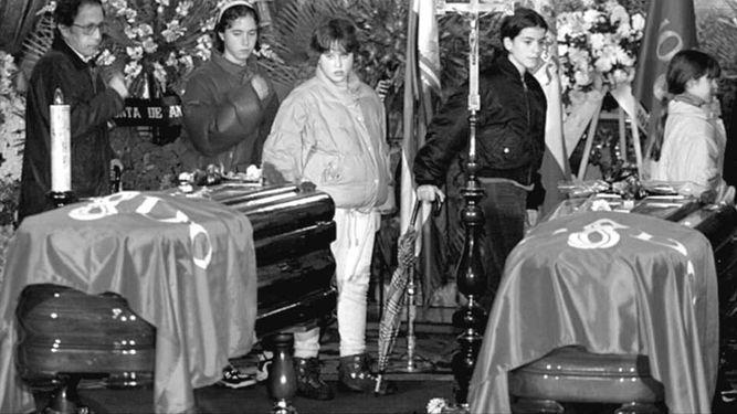 Jimenez Becerril ETA 1998