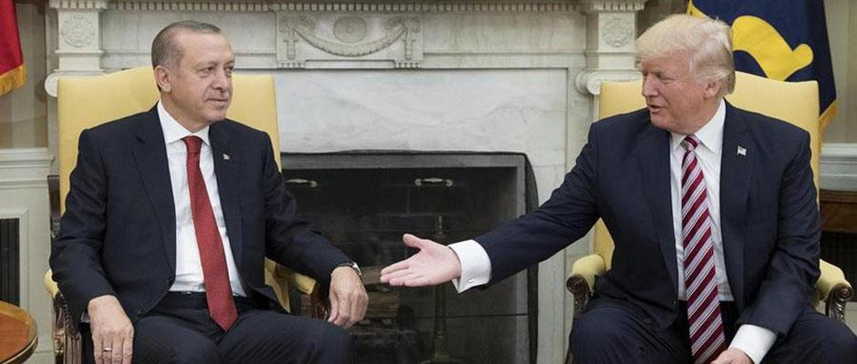 Turquía, ese extraño aliado