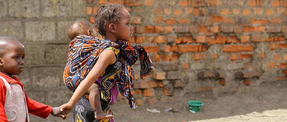 ¿Por qué África es (tan) pobre?