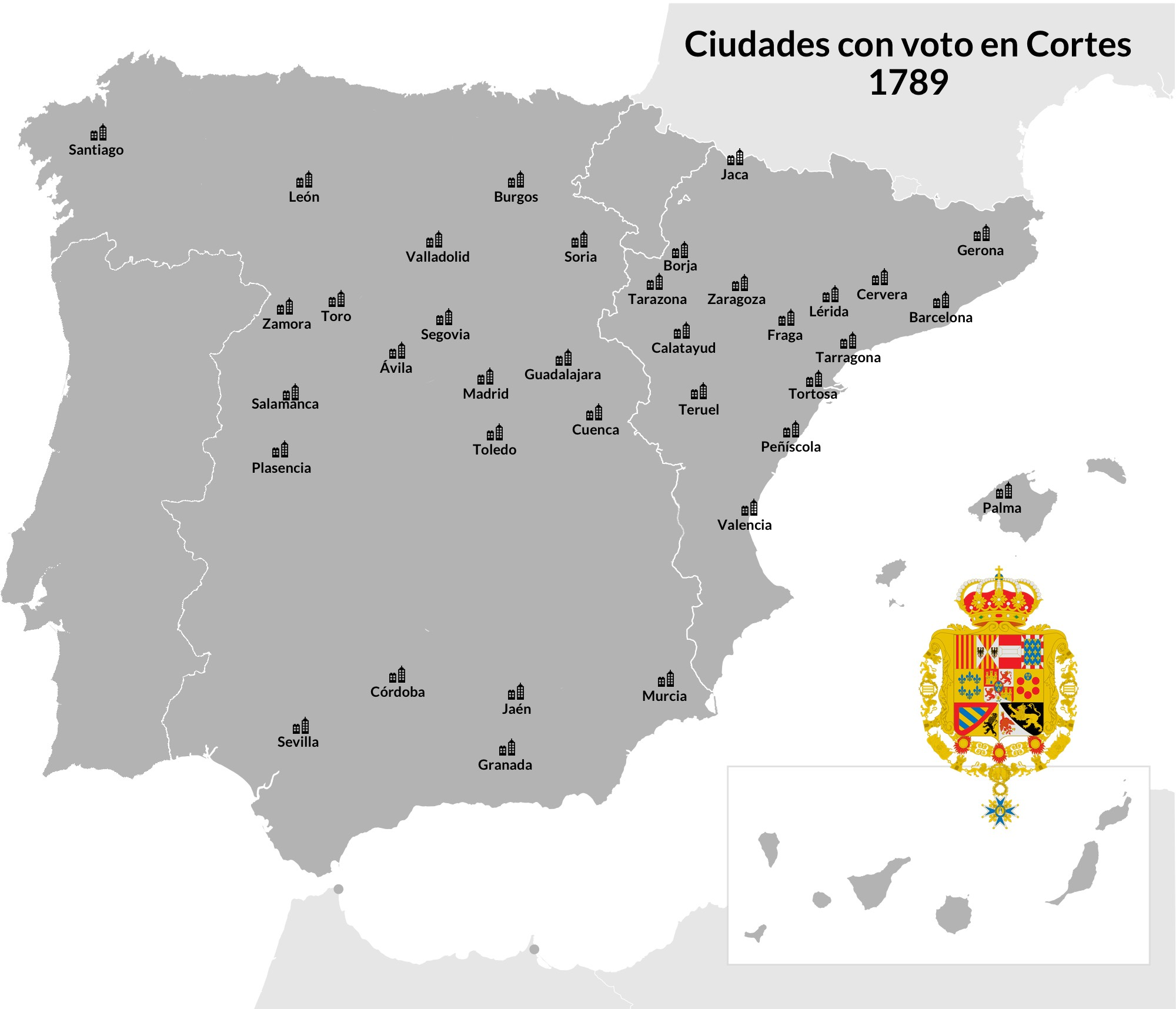 3-Voto en Cortes