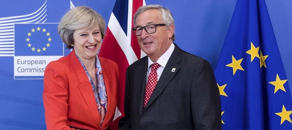 Brexit: gana Bruselas