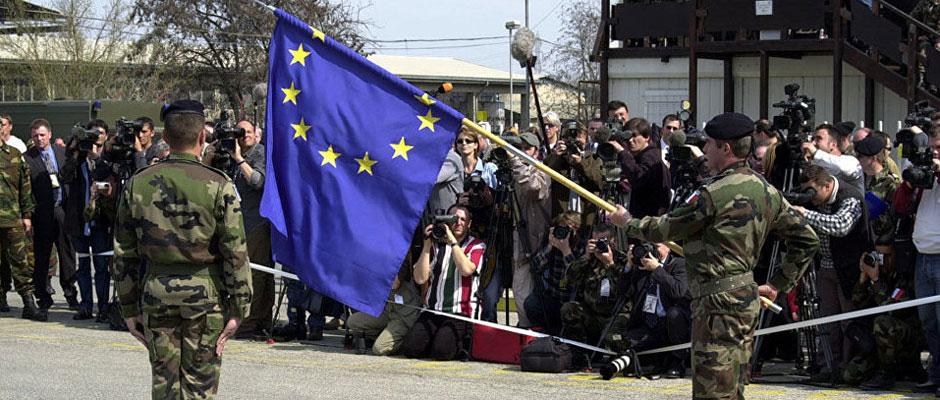 ¿Hace falta un ejército europeo?