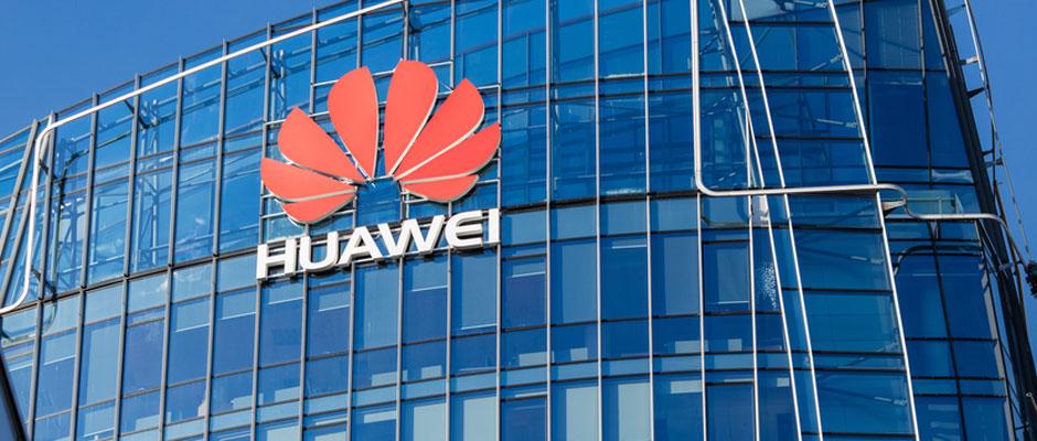 Fin de fiesta para Huawei