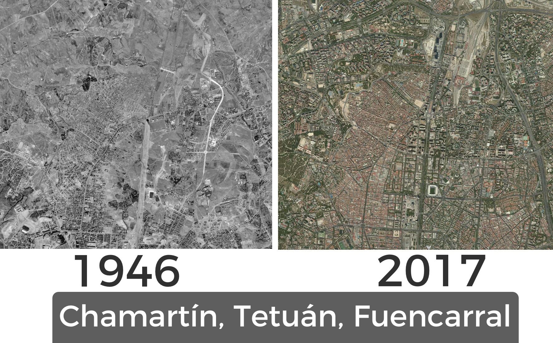 Chamartin-Tetuan