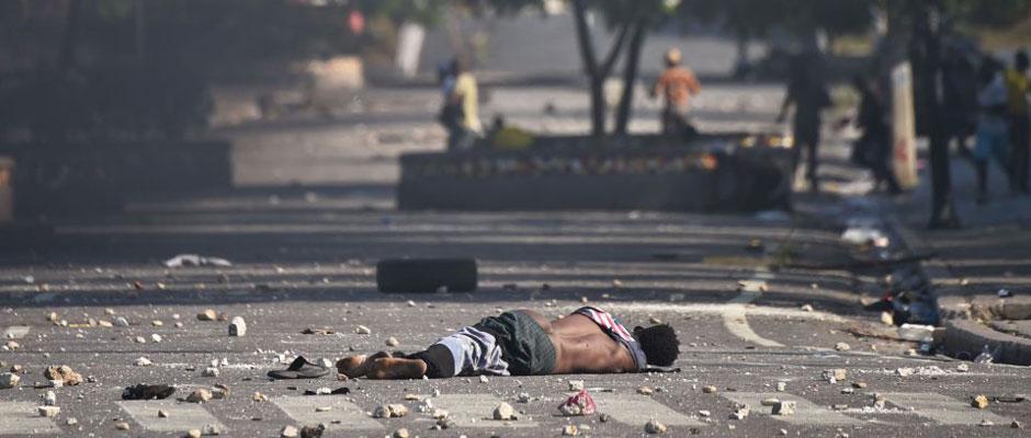 Haití y la sombra de Petrocaribe
