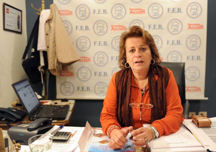 La FEB pide que los salarios docentes recuperen puntos de 2020