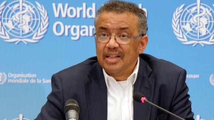 La Organización Mundial de la Salud (OMS) presentó el informe final sobre los orígenes del coronavirus