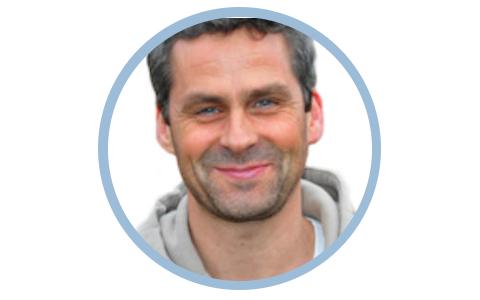 Stefan Iwers - Projekt- / Seminarleitung
