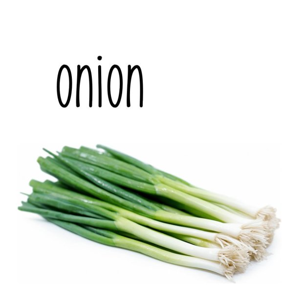 Onion stories