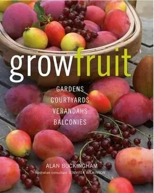 essential book for growing fruit